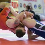Luptătorii sătmăreni sunt deciși să obțină o medalie la Naționalele de seniori. Foto:grappling.ro