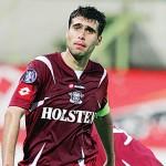 Vasile Maftei nu mai este dorit în Gruia de antrenorul Mircea Rednic