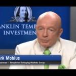 Mark Mobius,   unul dintre cei mai mari specialiști mondiali în piețele emergente