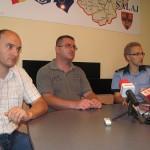 Cazul mituitorilor din Cluj i-a condus pe anchetatori la angajatul de la Rezervele de Stat
