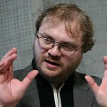 Teologul Radu Preda