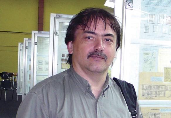 Mircea Dragoteanu