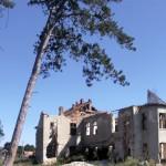 Castelul din Sînpaul