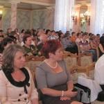 """Deschiderea festivă a olimpiadei a avut loc luni, 22 iulie, în sala """"Avram Iancu"""" a Primăriei Zalău"""