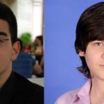 Omer Cerrahoglu și Andrei Bud vor să câştige aurul la Olimpiada Internaţională de Matematică