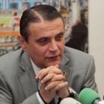 Deputatul Ovidiu Silaghi / Foto: jurnaluldesatumare.ro