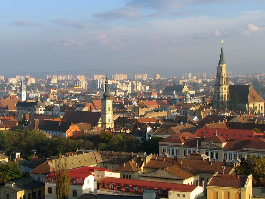 Buget mai mic pentru Cluj-Napoca în 2018. Proiectul se află în dezbatere publică