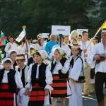Parada românilor din Serbia / Foto: Răzvan Petrovan
