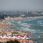 Lună bună pentru turism: creştere cu 2,  7% în august