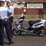 237 de sancţiuni contravenţionale aplicate de polițiștii clujeni șoferilor