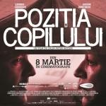 """""""Poziția Copilului"""",   filmul românesc desemnat la premiile Oscar"""