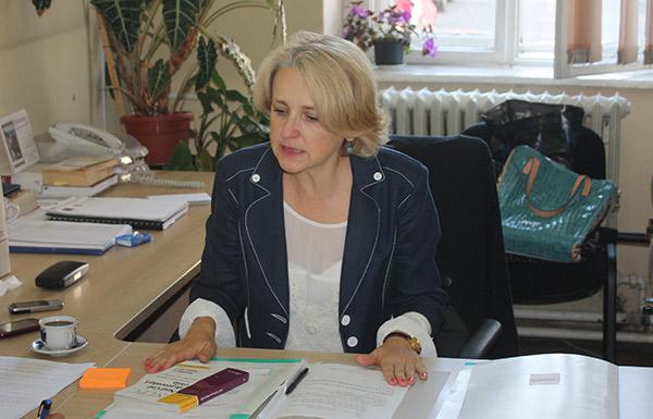 Președinta Tribunalului Satu Mare,   Rodica Grosoș Maxim,    s-a declarat șocată de cele întâmplate