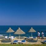 Reprezentanţii agenţiilor de turism spun că românii preferă Grecia și în acest an/ Foto: Calibra Travel