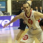 Radomir Marojevic a jucat ultima dată pentru Vojvodina Novi Sad/ Foto: dnevnik.rs