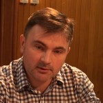 Rareş Pop, directorul DSP Maramureş