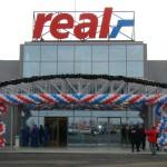 Magazinele Real preluate de Grupul Auchan