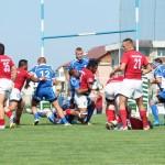 Ionuţ Pop nu va juca în play-off-ul SuperLigii