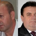 Samuel Țânțaș și Ioan Mihalca / foto: informatia-zilei.ro