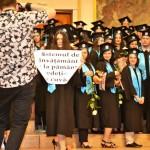 """Sistemul românesc de învățământ a creat numeroase """"fabrici de diplome"""""""