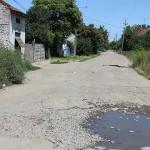 Strada Caragiale /  Fotoreporter: Vasile Mihovici