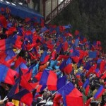 Steaua va juca în fața a câtorva zeci de mii de suporteri meciul cu Vardar Skopje