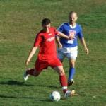 Jucătorii de la Oraşu Nou îşi doresc o prezenţă cât mai lungă în Cupa României / Sursa foto: fotbaljuniori.ro
