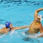 Tibi Negrean a marcat pentru România în înfrângerea cu Kazahstan