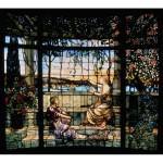 ARTA VITRALIILOR: Când fereastra devine operă de artă