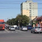 Intersecția Burdea,   Satu Mare / Fotoreporter: Vasile Mihovici