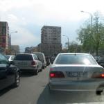 Cea mai mare corecţie a fost aplicată proiectului de semaforizare inteligentă a oraşului