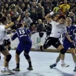 Jolidon Cluj,   HC Zalau,   HCM Baia Mare și Corona Brașov vor juca în turul 3 în cupele europene