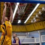 Attila Vajda a semnat cu CSU Sibiu,   echipă la care a jucat și în sezonul trecut,   până să fie suspendat de ANAD