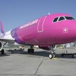 Wizz mută pentru o săptâmână zborurile de la Tg. Mureș la Cluj