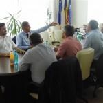 Preşedintele Camerei Deputaţilor,   în vizită în Maramureş