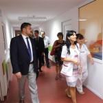 Sănătatea costă: lucrări de aproape 34 mil. lei la Spitalul Judeţean