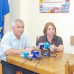 Procuroul criminalist,   Dumitru Miclea și procurorul Gabriela Pop