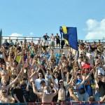 Suporterii Olimpiei Satu Mare își pot achiziționa abonamente pentru viitorul sezon de liga a II-a