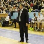 Bavcevic continuă aventura în baschetul românesc/ Foto: Dan Bodea