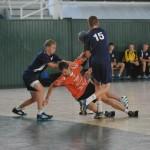 Cinci echipe de juniori de la Academia de handbal Minaur Baia Mare vor participa la un puternic turneu internațional