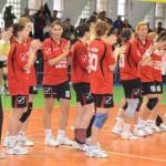 Handbalistele lui Gheorghe Tadici au câştigat turneul pe care l-a organizat,   fără să fi pierdut vreun meci