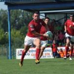 Rugby-iștii de la Știința Baia Mare încă mai speră că vor câștiga titlul național,   universitarii clujeni sunt tot mai aproape de locul 5