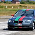 Maramureșenii se pregătesc de o competiție automobilistică de excepție la finalul săptămânii