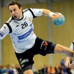 Lazo Majnov a fost principalul marcator pentru HC Odorhei în cantonamentul din  Franța