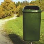 Boc dorește dublarea numărului de coșuri de gunoi din oraș