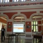 Carlos Martins vorbind la Cluj despre rolul industriilor creative într-o comunitate