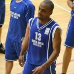 Tyronn Mitchell este noul jucător al celor de la BC Mureş/ Foto: Facebook