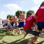 """600 de participanți la """"Olimpiada de Vară"""""""