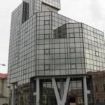 Finanţele sălăjene au un sediu inaugurat în 2011