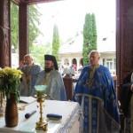 Rugăciune pentru Arhimandritul Serafim Man, la şase luni de la mutarea la Domnul