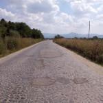 Drumul de acces spre Țara Oașului nu a mai fost reabilitat de mai bine de 30 de ani